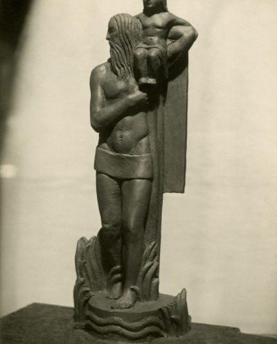 San Cristoforo / Saint Christopher