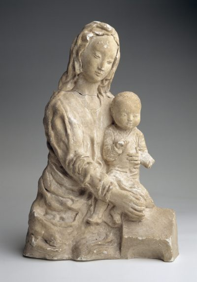 Madonna con Bambino / Madonna with Child