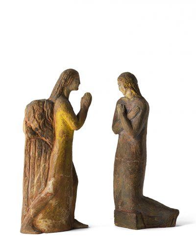 Annunciazione / The Annunciation