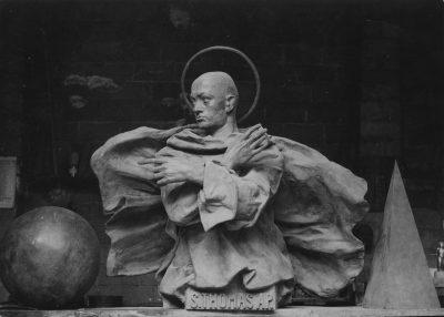 San Tomaso Apostolo / Saint Thomas Apostle