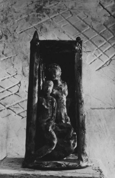 Cristo al sepolcro / Christ at the Sepulcre
