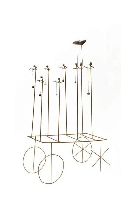Il carro dei rabdomanti / The Cart of Water Diviners
