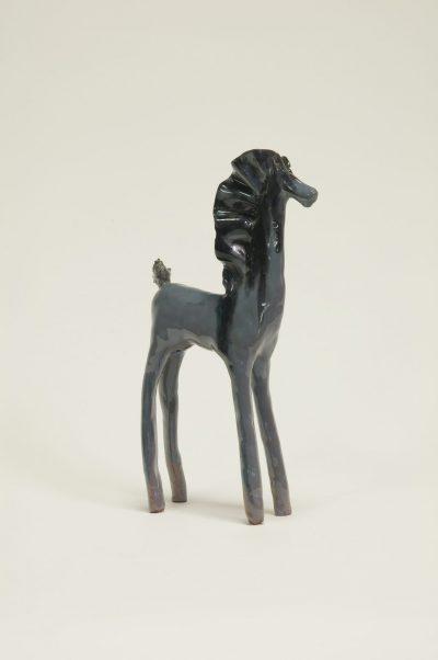 Cavallino / (Little Horse)