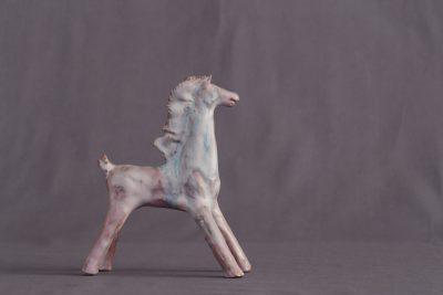 Cavallino / (Foal)
