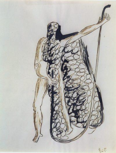Orfeo / Orpheus