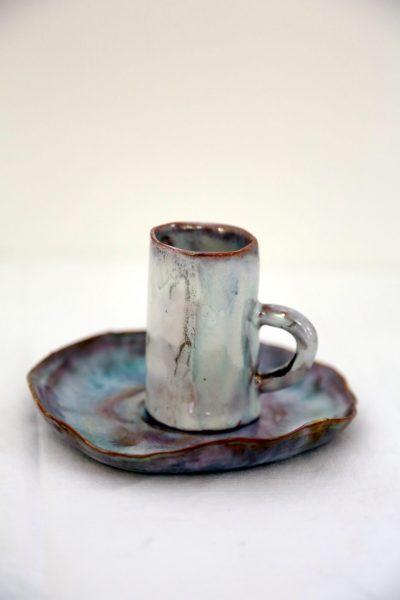 Tazzina da caffè / (Coffee Cup)