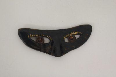 Maschera / (Mask)
