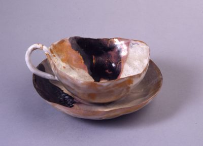 Servizio da tè / (Tea Set)