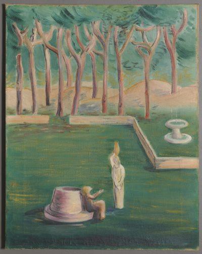 La Samaritana al pozzo / Samaritan Girl at the Well