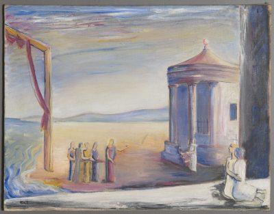 Resurrezione di Lazzaro / Resurrection of Lazarus