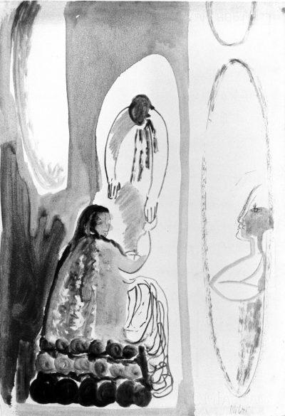 La zingara e il soldato / The Gypsy and the Soldier
