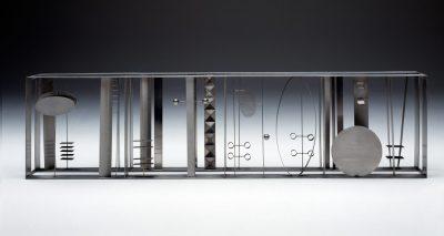 Arte del contrappunto plastico n. 1 / Art of the Plastic Counterpoint No. 1
