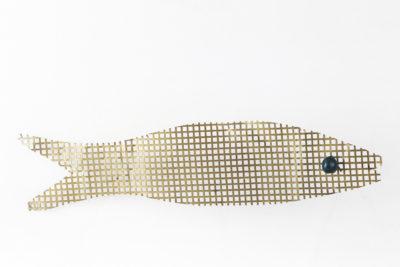 Il pesce d'oro / The golden Fish