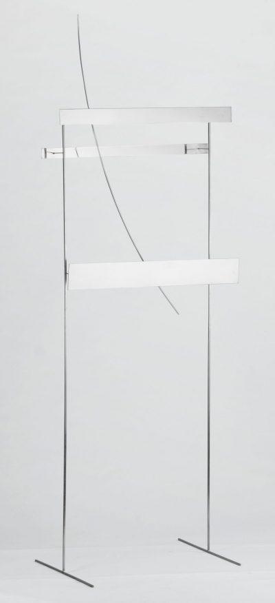 Slancio (Studio per improvviso) / Impetus (Study for Improvviso)