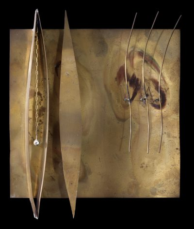 Bassorilievo Losanghe / Bas Reliefs Diamond