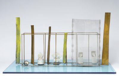 Piccolo museo sull'acqua / Little Museum on the Water