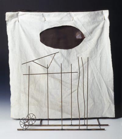Senza titolo – Ultima scultura / Untitled – Last Sculpture