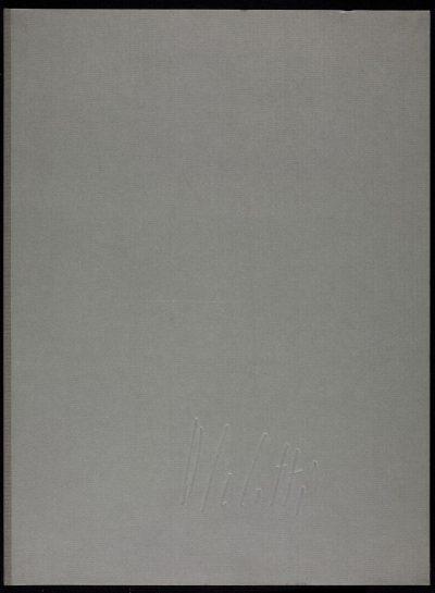 Dieci litografie / Ten Lithographs