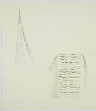 Il pesce e l'ombra (studio) / The Fish and the Shadow (study)
