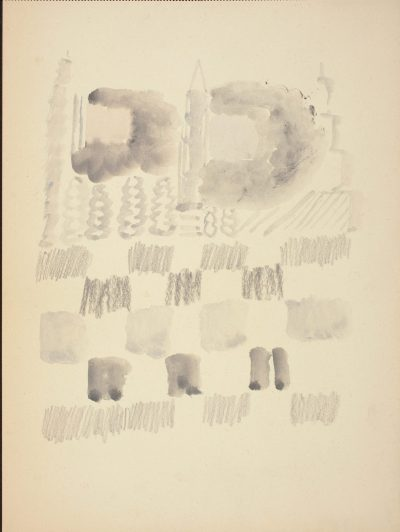 Senza titolo / Untitled