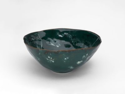 Coppetta / (Little Bowl)
