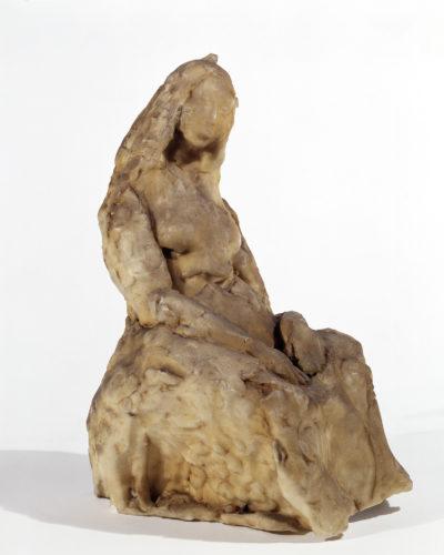 La Madonna incinta / The pregnant Madonna