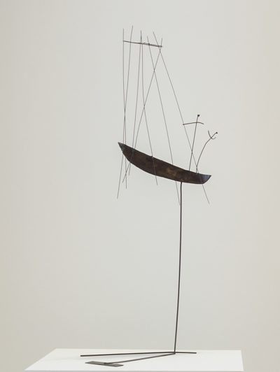 La barca / The boat