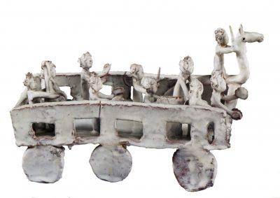 Carretto / Little Wagon