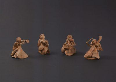 Quartetto d'angeli / Quartet of Angels